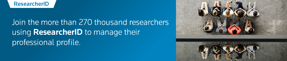 Join the more than 250K researchers