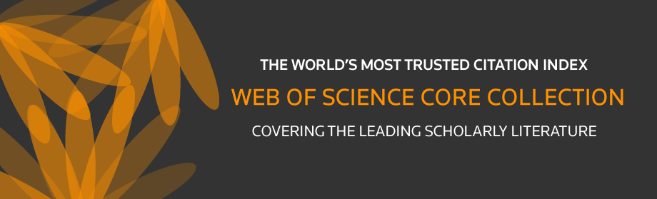 The world's most trusted citation index: Web of Science
